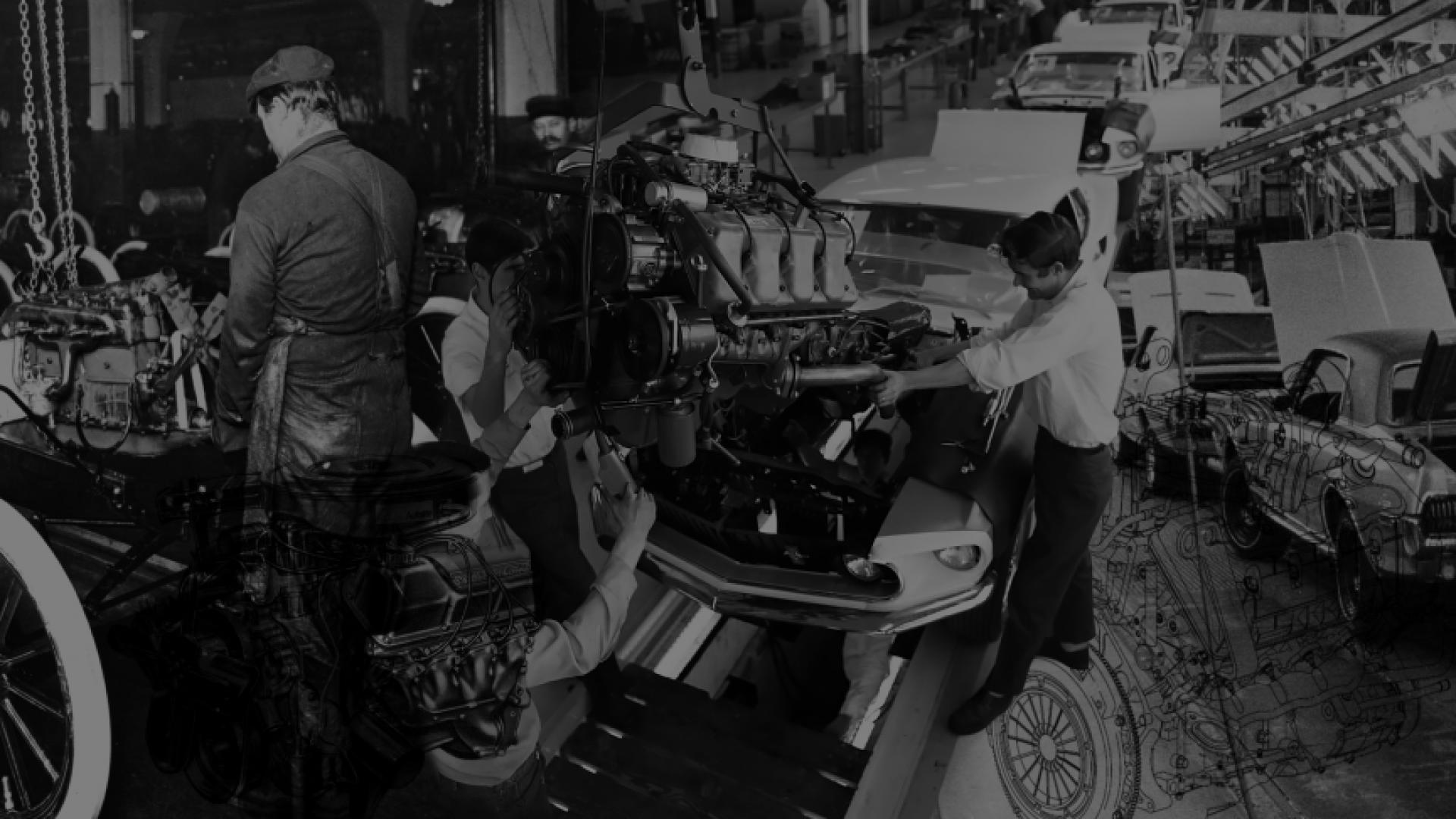 Original Engines Co